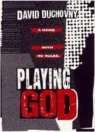 Playing God - DVD cover (xs thumbnail)