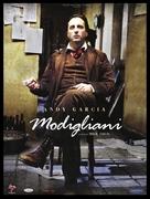 Modigliani - poster (xs thumbnail)