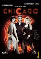 Chicago - Canadian DVD movie cover (xs thumbnail)