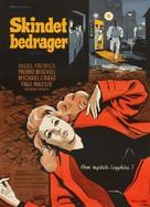 Sapphire - Danish Movie Poster (xs thumbnail)