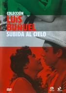 Subida al cielo - Spanish DVD cover (xs thumbnail)