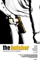 The Butcher - poster (xs thumbnail)