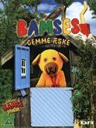"""Bamses billedbog"" - Danish DVD cover (xs thumbnail)"
