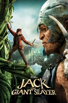 Jack the Giant Slayer - DVD cover (xs thumbnail)