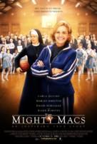 The Mighty Macs - Movie Poster (xs thumbnail)