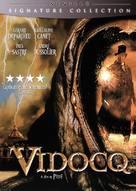 Vidocq - DVD cover (xs thumbnail)