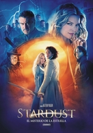 Stardust - Argentinian Movie Poster (xs thumbnail)