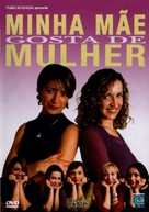 A mi madre le gustan las mujeres - Brazilian Movie Cover (xs thumbnail)