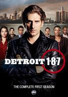 """Detroit 187"" - DVD movie cover (xs thumbnail)"