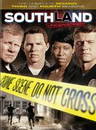 """""""Southland"""" - DVD movie cover (xs thumbnail)"""