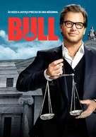 """""""Bull"""" - Portuguese Movie Poster (xs thumbnail)"""