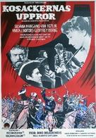 La tempesta - Swedish Movie Poster (xs thumbnail)
