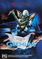 Gremlins - Australian Movie Cover (xs thumbnail)