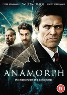 Anamorph - British Movie Cover (xs thumbnail)