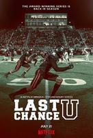 """Last Chance U"" - Movie Poster (xs thumbnail)"