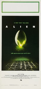 Alien - Italian Movie Poster (xs thumbnail)