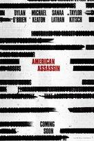 American Assassin - Teaser poster (xs thumbnail)