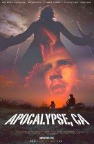 Apocalypse, CA - Movie Poster (xs thumbnail)
