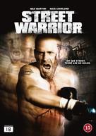 Street Warrior - Danish DVD cover (xs thumbnail)