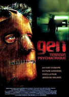 Gen - French Movie Poster (xs thumbnail)