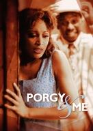 Porgy & Me - German Movie Poster (xs thumbnail)