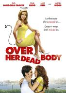 Over Her Dead Body - DVD movie cover (xs thumbnail)