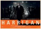Harrigan - British Movie Poster (xs thumbnail)