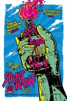 Street Trash - poster (xs thumbnail)