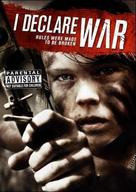 I Declare War - DVD cover (xs thumbnail)