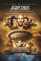 """Star Trek: The Next Generation"" - Re-release movie poster (xs thumbnail)"