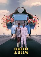 Queen & Slim - Movie Cover (xs thumbnail)