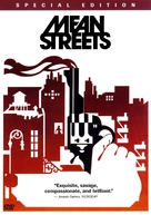 Mean Streets - Movie Cover (xs thumbnail)