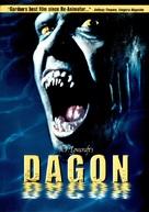 Dagon - DVD cover (xs thumbnail)