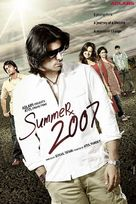 Summer 2007 - Indian Movie Poster (xs thumbnail)