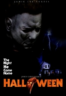 Halloween - Canadian Movie Poster (xs thumbnail)