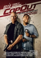 Cop Out - German Movie Poster (xs thumbnail)