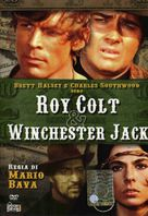 Roy Colt e Winchester Jack - Italian Movie Cover (xs thumbnail)