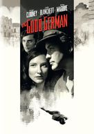 The Good German - DVD cover (xs thumbnail)