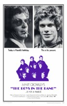 The Boys in the Band - Movie Poster (xs thumbnail)