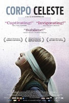 Corpo celeste - Movie Poster (xs thumbnail)