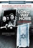 The Long Way Home - DVD cover (xs thumbnail)