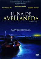 Luna de Avellaneda - Mexican Movie Poster (xs thumbnail)