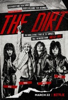 The Dirt - Movie Poster (xs thumbnail)