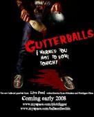 Gutterballs - poster (xs thumbnail)
