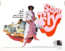 Superfly - Movie Poster (xs thumbnail)
