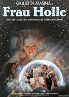 Perinbaba - German Movie Poster (xs thumbnail)