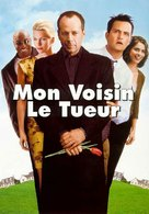 The Whole Nine Yards - French Movie Cover (xs thumbnail)