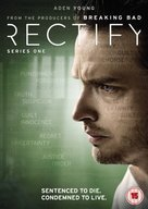 """Rectify"" - British Movie Cover (xs thumbnail)"