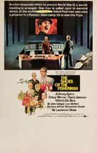 The Shoes of the Fisherman - Movie Poster (xs thumbnail)