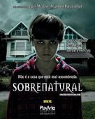 Insidious - Brazilian Movie Poster (xs thumbnail)